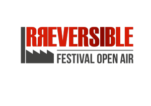 Logo Irreversible Festival Monthey