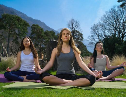 Cours Collectifs - aquagym, yoga et pilates