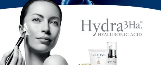 Soin du visage Hydra3Ha Hyaloronic Acid