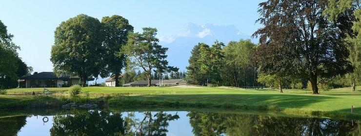 Der Golf Club Montreux