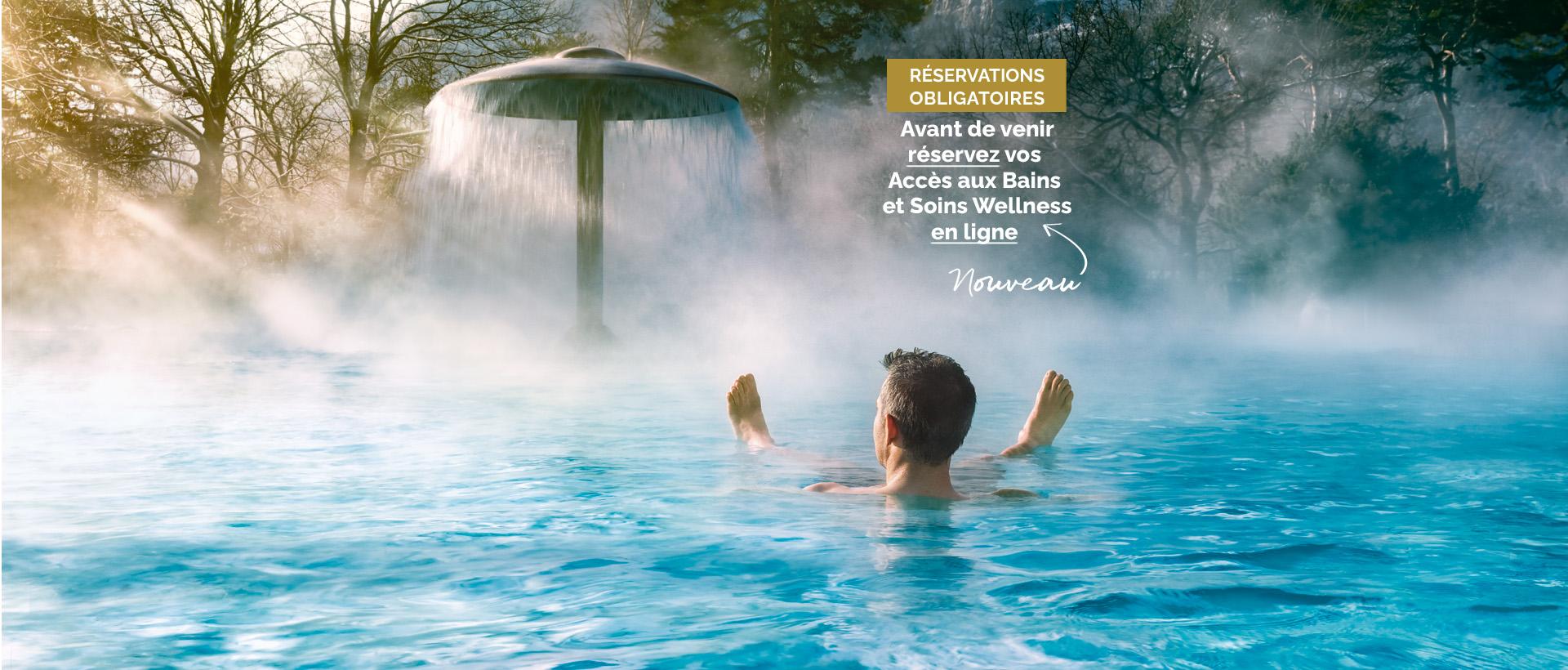 Slider - Les bains de lavey
