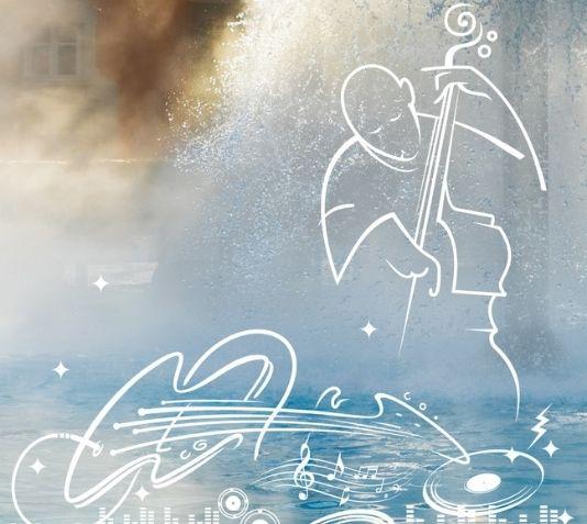 Chaque samedi soir, la musique s'invite aux Bains